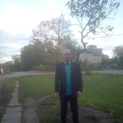 jogi1155 Mężczyzna Malbork - dzien bez usmiechu jest dniem straconym