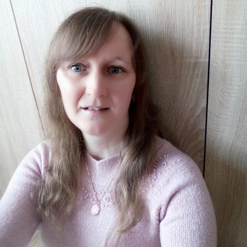 Sylwia0039 Kobieta Wieruszów - Każdemu wolno kochać...
