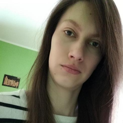 patrysia8 Kobieta Kostrzyn - Jestem jaka jestem :)