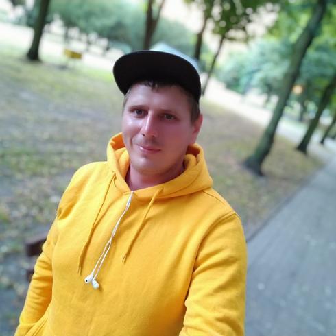 miki92 Mężczyzna Inowrocław -