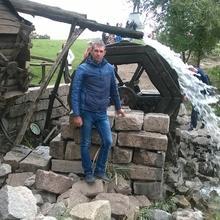 Sergej77 mężczyzna Zawadzkie -  Napisz mi