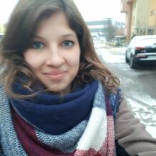 paula9811 kobieta Garwolin -  Rób zawsze to co kochasz;)