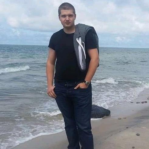 Karollo1290 Mężczyzna Środa Wielkopolska -