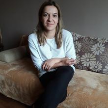 annette1980 kobieta Kazimierza Wielka -  Życie bywa zaskakujące