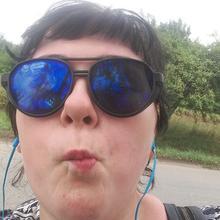joan9605 kobieta Tarnów -  Nie  warto żyć przeszłością.