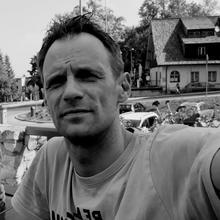 marcin77k mężczyzna Szklarska Poręba -