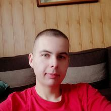Pablito23 mężczyzna Jeziorany -