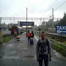 kamilek3011 mężczyzna Kłobuck -
