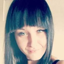 Martyna1306 kobieta Głuchołazy -