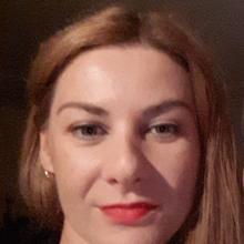 Agnieszka159 kobieta Zielona Góra -