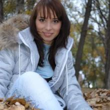 Karolinaruda kobieta Olsztyn -