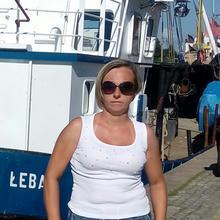 Gabi80a kobieta Ząbkowice Śląskie -  Być sobą i iść dalej