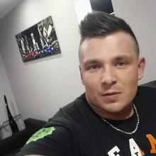 szafran88zxc mężczyzna Ruda Śląska -