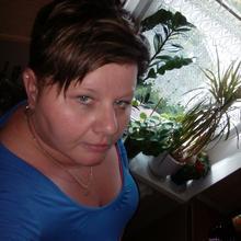 Sypatiais kobieta Pisz -  Chce byc kochana