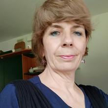 Alison66 kobieta Limanowa -