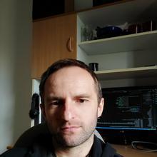 Mat8628 mężczyzna Jasło -