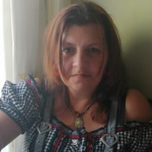 Joana44 Kobieta Pyrzyce -