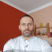 Zbyniu761 mężczyzna Lipno -