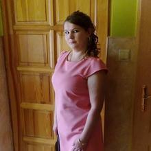 aniaM1210 kobieta Miechów -