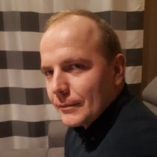 """Darek30p mężczyzna Nakło nad Notecią -  """"Być sobą i nigdy nie poddawać się"""""""