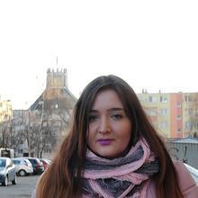 zanetamarika kobieta Włocławek -
