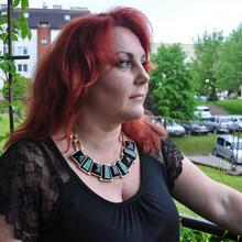 Bozena117 kobieta Lublin -  Carpe diem.