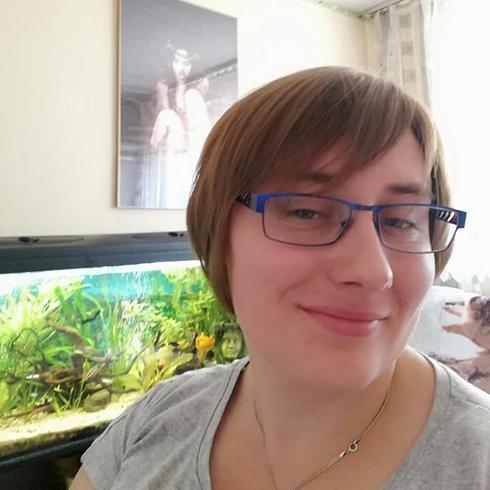 Katarzyna86D Kobieta Sulechów - co mnie nie zabije to mnie wzmocni