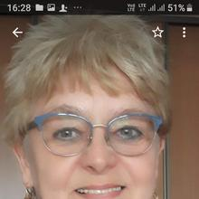 Marysia55k kobieta Wałcz -