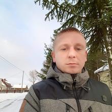 Marek5432z mężczyzna Stoczek Łukowski -  dążenie do celu
