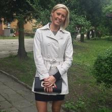Magdalenaa30 kobieta Sosnowiec -