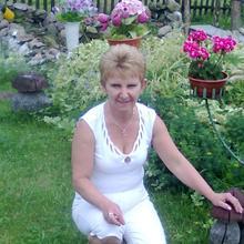 wiki212 kobieta Sierpc -  Miłość jest piekna:)