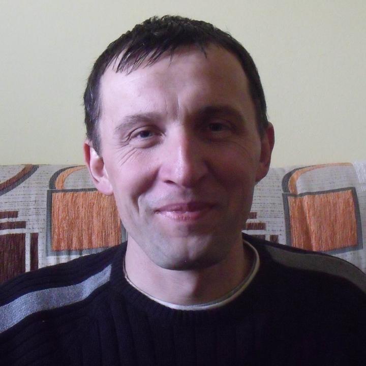 Andrzej3974 Mężczyzna Brzeg - Dzień Bez Uśmiechu jest dniem straconym