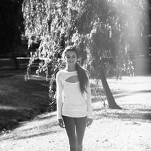 mauapaulau kobieta Gdańsk -