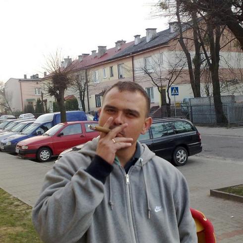 zdjęcie wysa33, Tomaszów Lubelski, lubelskie