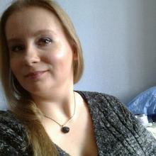 Aga86r kobieta Lubsko -