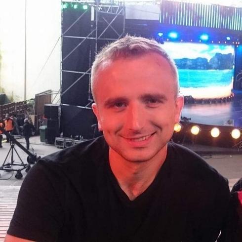 Karolfcv Mężczyzna Sandomierz -