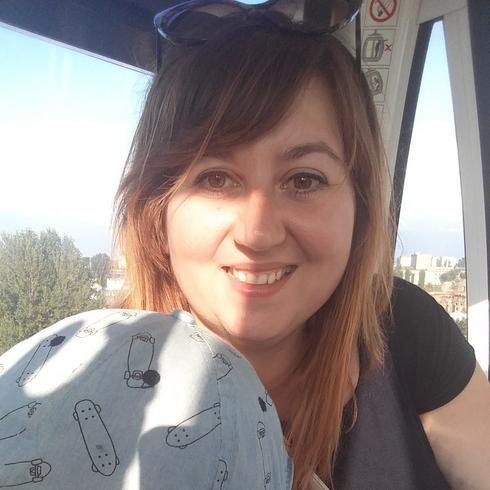 Yaneenah24 Kobieta Chełmno - poznać to, co niepoznane...