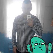 kamiloo92 mężczyzna Wołomin -