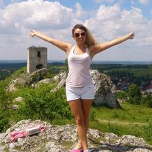 Monika1512 kobieta Grodzisk Mazowiecki -
