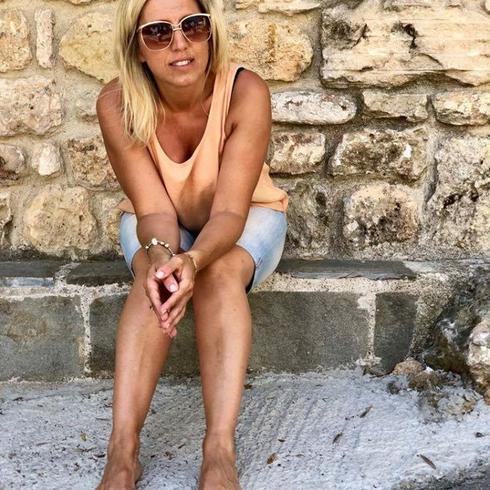 Brenda22 Kobieta Grodzisk Mazowiecki - Doceniać Siebie..