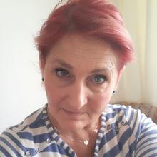 Rosario kobieta Dzierżoniów -  Wierzę w dobrych ludzi