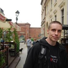 Wieslaw39 mężczyzna Grudziądz -  Marzenia są po to by je realizować...