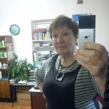 Angara kobieta Przemyśl -  Cieszę się z życia