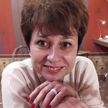 Lusiczka kobieta Aleksandrów Łódzki -  Szukam kogoś do wspolnego życia