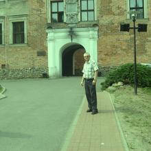 KMW1948 mężczyzna Goszczanów -  Brak rozmowy to tak jak byś nie żył !