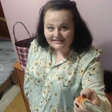pati1996 kobieta Starachowice -  Żyjmy chwilą.