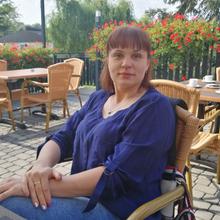 Julia507 Kobieta Babimost -