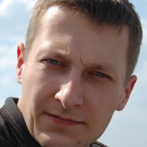 bubu12345 Mężczyzna Grójec - Always look on the bright side of life