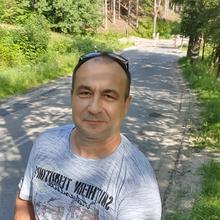 RRJ1969 mężczyzna Karpacz -  Życie jest piękne