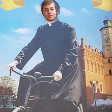 JanekZuchlinski mężczyzna Chełmża -